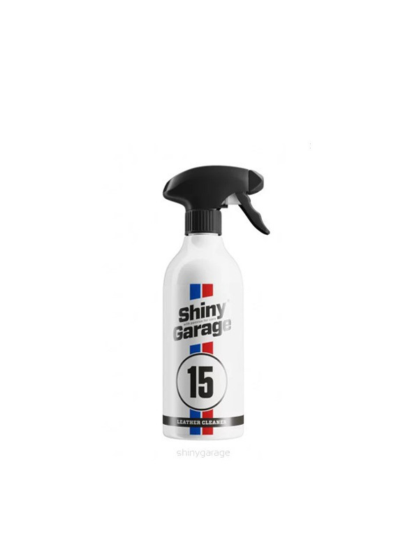 Leather Cleaner Soft