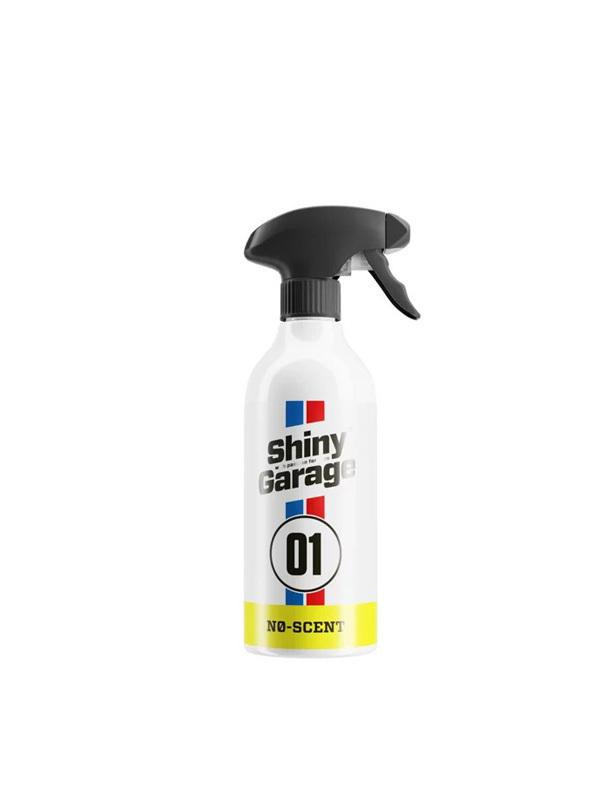No scent